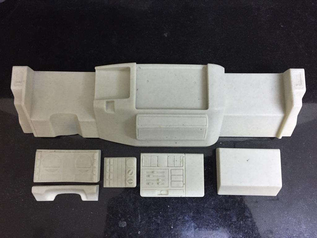 Brami Teile - Modellbau-Peter